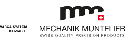 Mechanik Muntelier AG